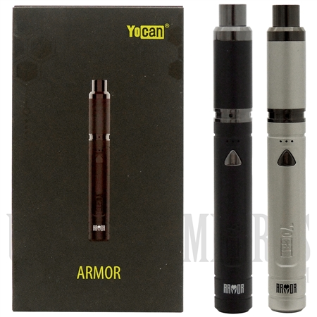 VPEN-4526978 Yocan Armor Kit | 2 Color Options