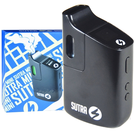 VPEN-616 Sutra Mini - Dry & Concentrate Vape
