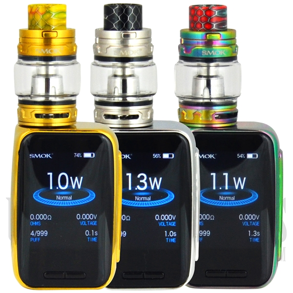 VPEN-849 SMOK X-Priv Baby 80W Kit. Many Color Options