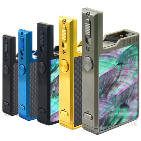 VPEN-934 Orion by Lost Vape. 40W Pod System Mod DNA GO VV. Comes in many colors