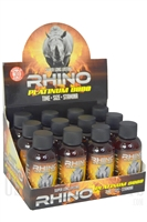 ss-30 2oz Rhino Platinum 8000 Sexual Enhancement Drink. 12pcs