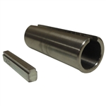 "3/4"" Inch to 1"" Inch Shaft Sleeve Adapter"