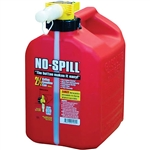 Gas Can 2-1/2 Gallon Poly CARB Compliant Fuel Canister 01405
