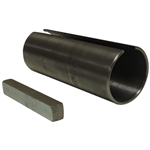 "1"" - 1 1/8"" Shaft Sleeve Adapter 1.01.18SA"