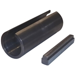 "1 1/8"" Inch to 1 7/16"" Inch Shaft Sleeve Adapter  1.18.1.716SA"
