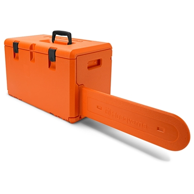 Husqvarna Powerbox Chainsaw Carrying Case 100000107