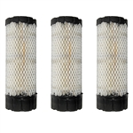 Kawasaki 110137038 Air Filter Element