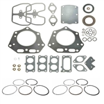 Kawasaki FX850V, FX801, FX751 Gasket Set With Piston Ring Set 110286291, 130086069 Genuine OEM Parts