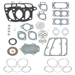 Kawasaki FX, FR, FS, 730V, 691V, 651V Gasket Set With Piston Ring Set 110286293, 130080569 Genuine OEM Parts
