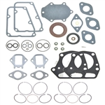 Kawasaki FX FR FS 600V, 541V, 481V Gasket Set With Piston Ring Set 110286296, 130087006 Genuine OEM Parts