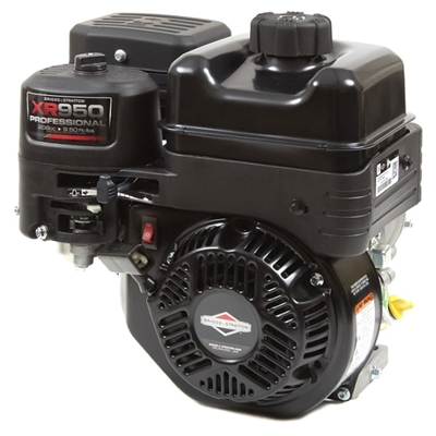 Briggs & Stratton 950 Series Gas Engine with 6:1 gear reduction