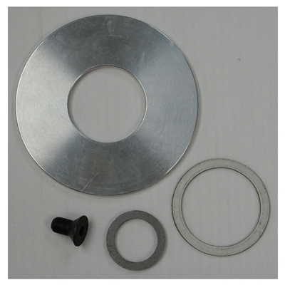 NORAM Honda Adapter Plate Kit 13500014
