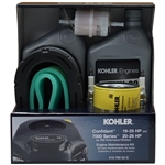 Kohler Confidant OEM Tune Up Kit For 19-26 HP 16 789 02-S