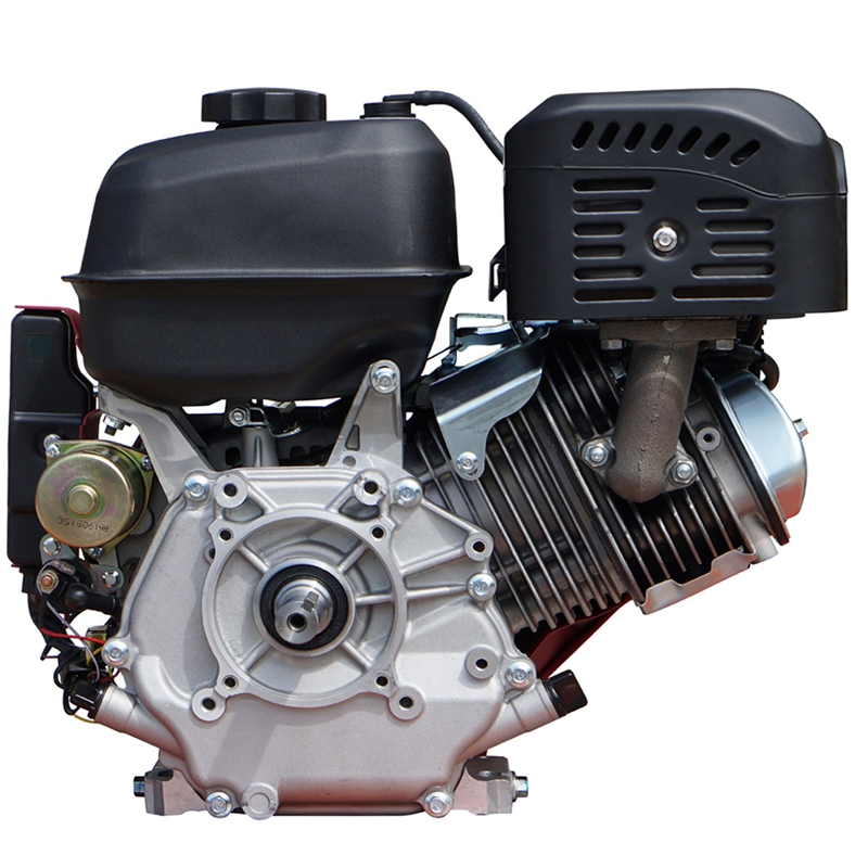 13 HP Gas Engine With Electric Start (B) 389cc 13HP 1