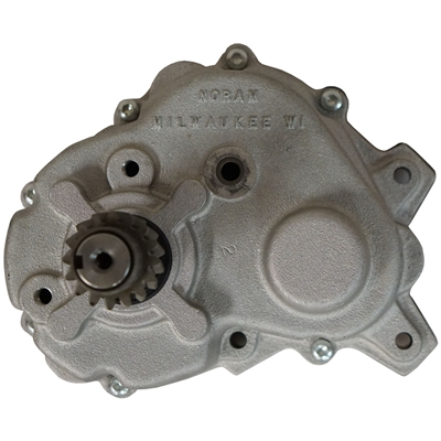 NORAM 2:1 Reduction Gearbox 61100