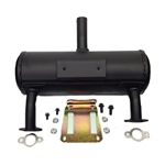 Kohler Muffler Kit Center Straight Side 24 786 04S