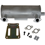 Kohler Muffler Kit Starter Side 24 786 06S