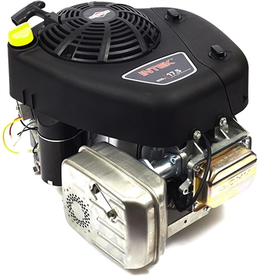 17.5 HP Gas Engine Briggs and Stratton