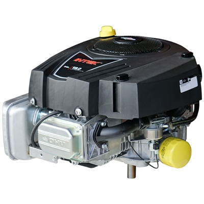 21 HP Gas Engine Electric Start