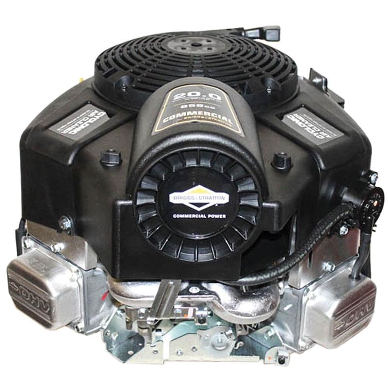 20 Hp Gas Engine Recoil Start