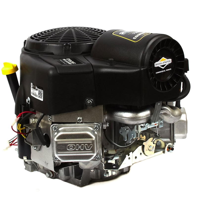 Briggs & Stratton Commercial Turf Professional Series 25HP 44T977-0009  replaces 24 Gross HP 44T877-0001