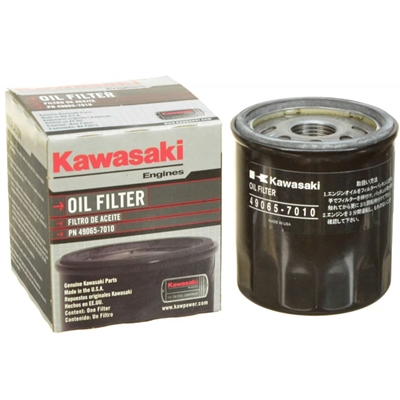 Kawasaki 49065-0724 Oil Filter