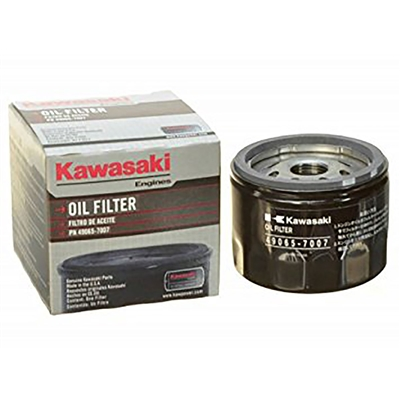 Kawasaki 490657007 Oil Filter