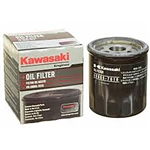 Kawasaki 490657010 Oil Filter