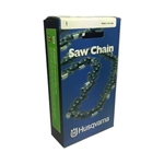 "Husqvarna OEM Chainsaw 16"" Chain 3/8"" Pitch x .050 Gauge H23 066G X 5018408-66"