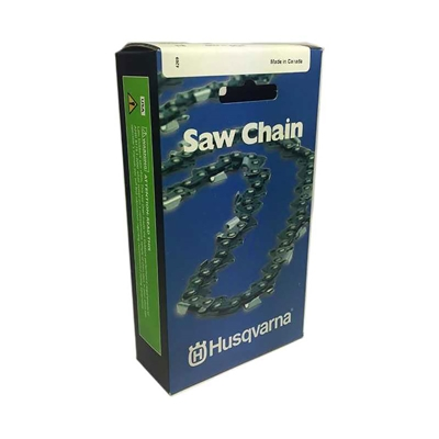"Husqvarna 501842815 Chainsaw 36"" Chain, H48 115G 3/8 pitch x .058 gauge"