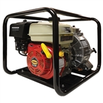 2 inch gas water pump