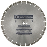 "16"" Husqvarna OEM 542776505 Replaces 531300415 Premium Diamond Saw Blade"