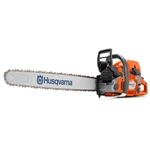 Husqvarna 572XP Pro Forestry Chainsaw