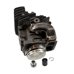 Husqvarna 577764705 OEM Cylinder head assembly for chainsaw