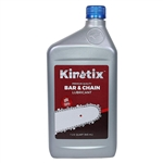 Kinetix High Performance Bar & Chain Lubricant 80009