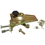 Carroll Stream 10HP Diesel Variable Throttle Plate