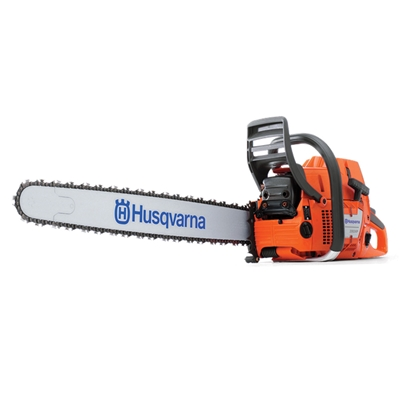 "Husqvarna 390XP Pro Chainsaw with 24"" Bar"