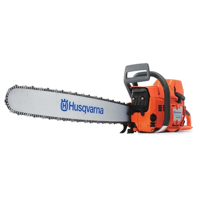 "Husqvarna 395XP Pro Chainsaw with 20"" Bar"