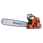 "Husqvarna 395XP Pro Chainsaw with 24"" Bar"