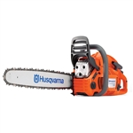 "Husqvarna 460 Rancher 24"" Bar Chainsaw"