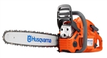 "Husqvarna 460 Rancher 18"" Bar Chainsaw"