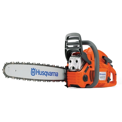 "Husqvarna 455 Rancher 20"" Saw Kit"