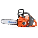 "Husqvarna 535iXP Battery Powered Chainsaw With 14"" Bar & Chain 967893874"