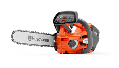 "Husqvarna T536LI XP Pro Forestry Chainsaw 12"" Bar"