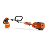 Husqvarna 115iL Straight Shaft Battery Powered Trimmer 967 09 87-01