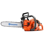 "Husqvarna 439 Gas Chainsaw with 12"" Bar 967 15 80-01"