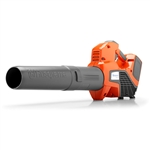 Husqvarna 436LiB Battery Powered Leaf Blower Super Fast Shipping! 967 25 24-03