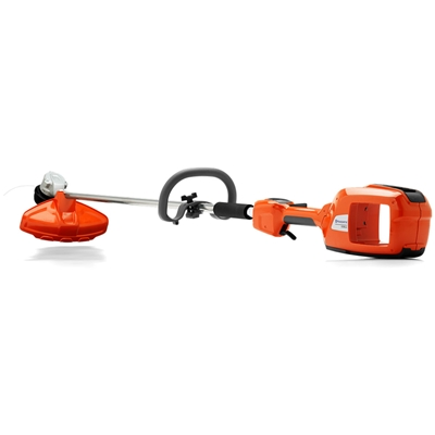Husqvarna 520iLX Straight Shaft Battery Powered Trimmer 967916112