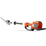 Husqvarna 536LiHE3 Double Sided Battery Powered Hedge Trimmer 967341512