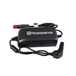 Husqvarna OEM QC80F 12 Volt Battery Charger 967 62 83-01